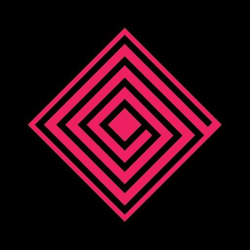 Locafm - Canal HOUSE Logo