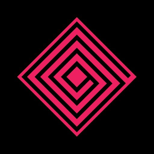 Locafm - Canal TECHHOUSE Logo