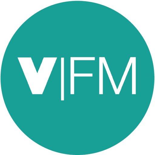 Veluwe FM Radio Logo