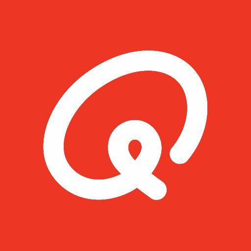 Radio Qmusic - Het foute uur Logo