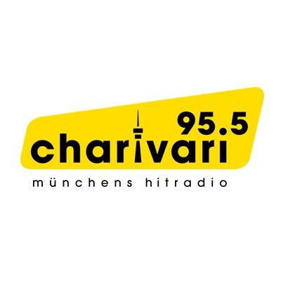 Charivari 95.5 München - Party Hitmix Logo