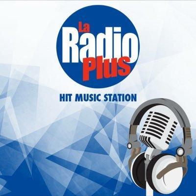 La Radio Plus - Premium Radio Logo