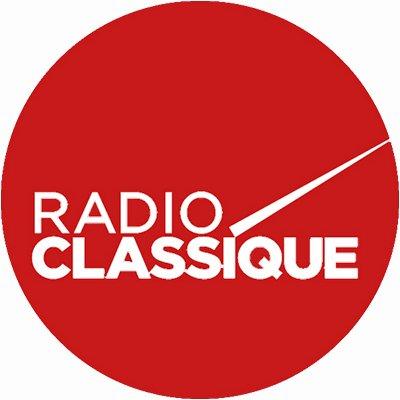 Radio Classique Logo