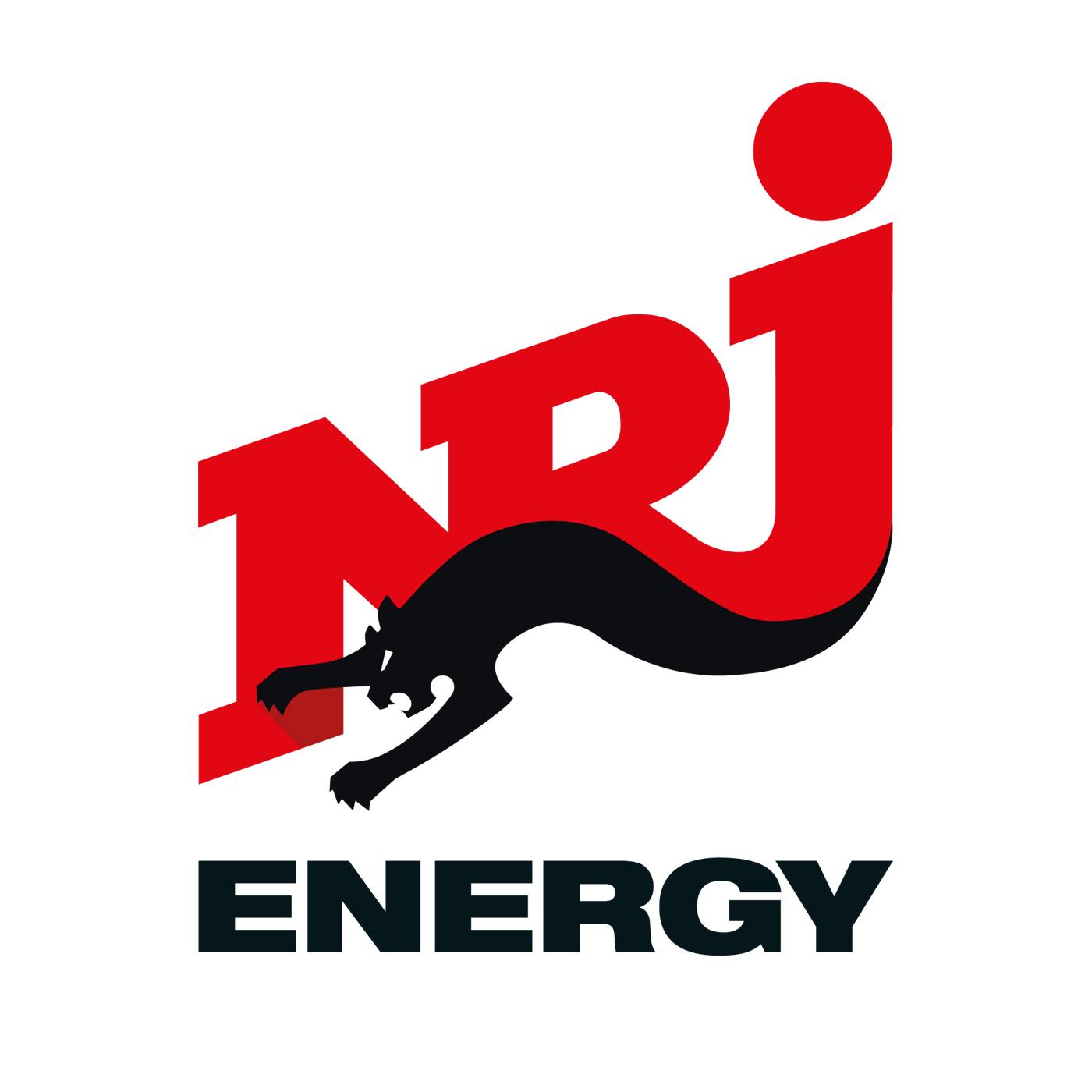 NRJ Energy.ch - Basel Logo
