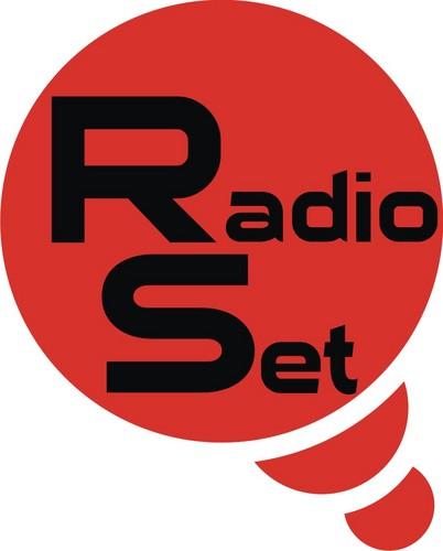 Radio Set Radio Logo