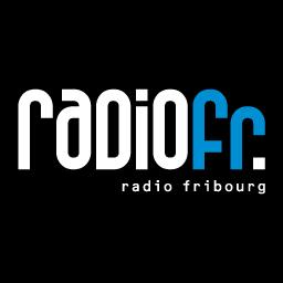 Radio Fribourg Radio Logo