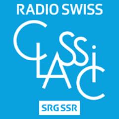 Radio Suisse Classique Radio Logo