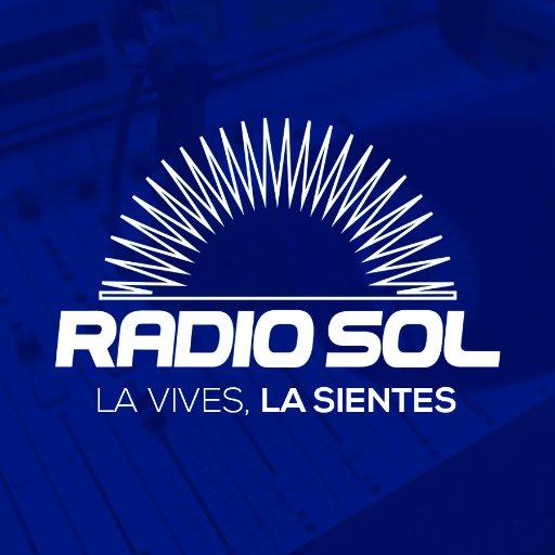 Sol - 97.7 FM - Antofagasta Radio Logo