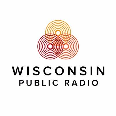 WPR HD2 News & Classical Music Network Radio Logo