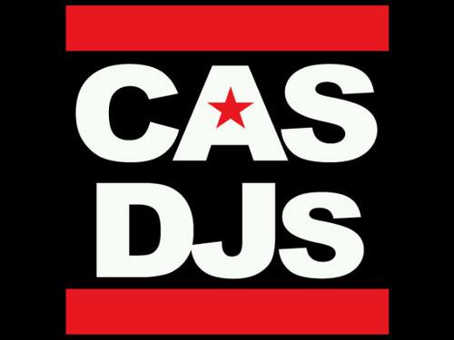 Cerritos All Stars Radio Logo