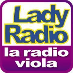 Lady Radio Logo