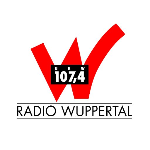 Radio Wuppertal Radio Logo