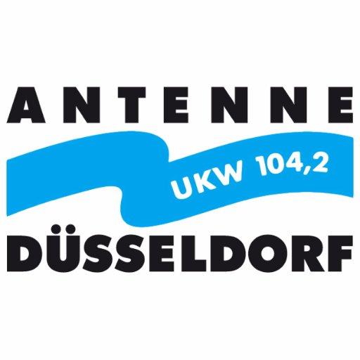 Antenne Düsseldorf Radio Logo