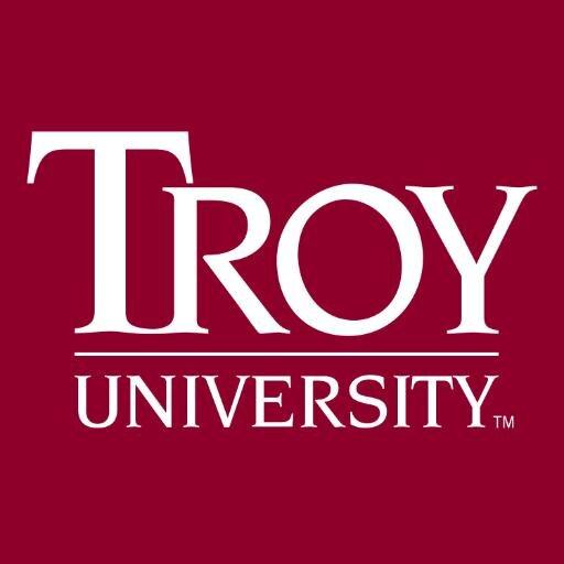 WTSU WRWA WTJB Troy University HD2 Radio Logo