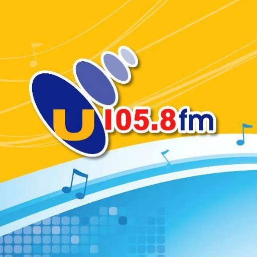U 105 Radio Logo