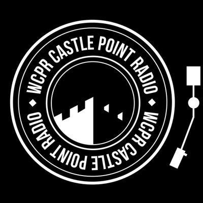 WCPR Castle Point Radio Radio Logo