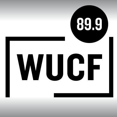 WUCF Logo