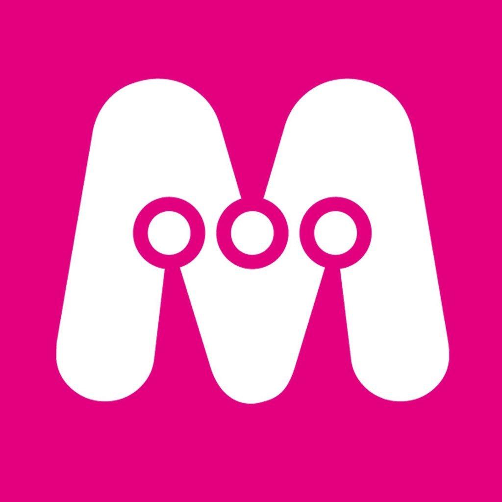 Mortal FM Logo