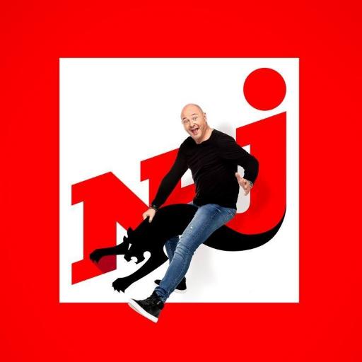 NRJ David Guetta Logo