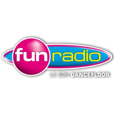 Fun Radio - Paris Logo