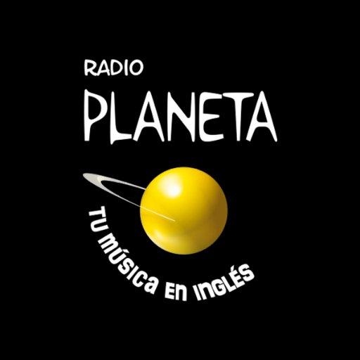 Radio Planeta - Lima Logo