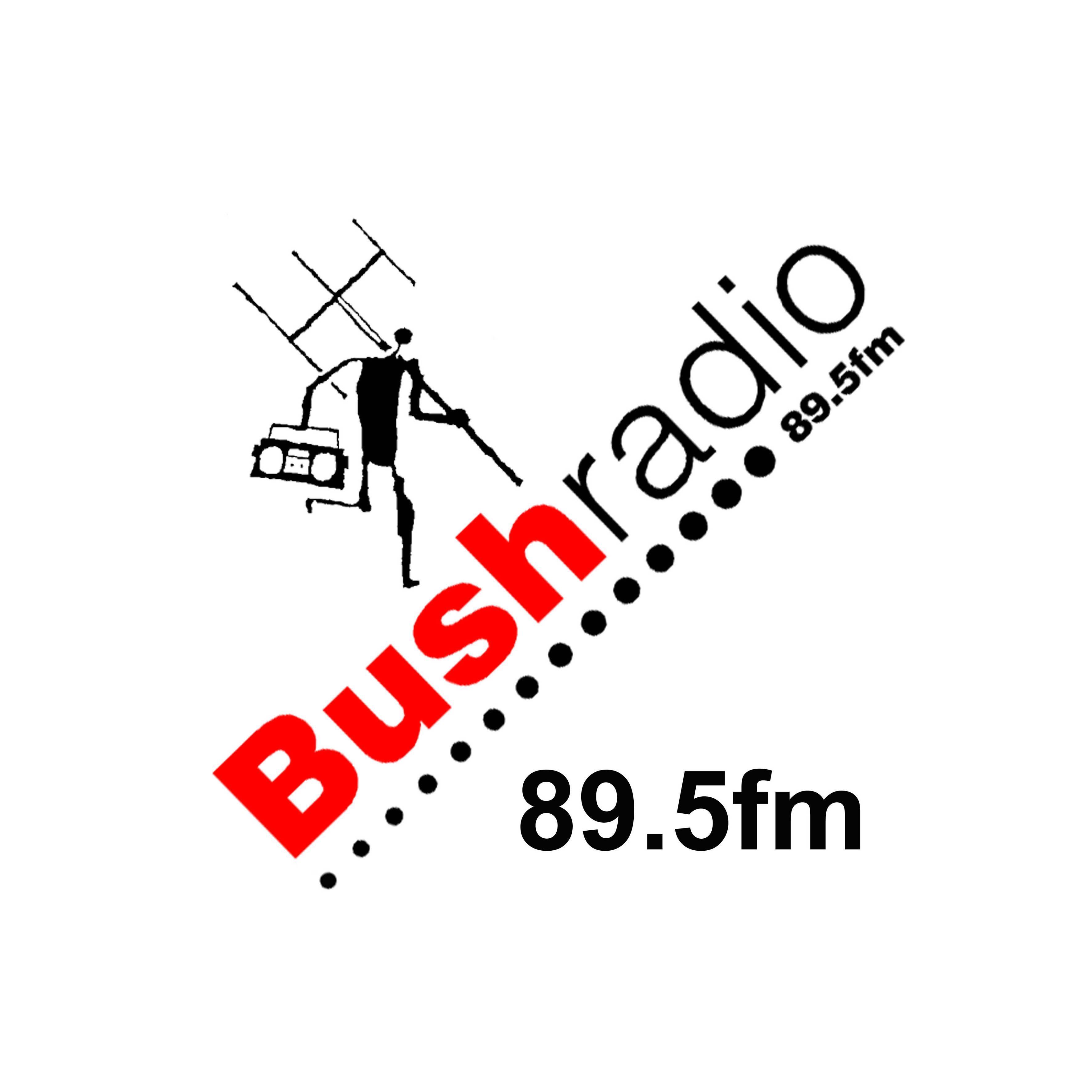 Bush Radio Logo