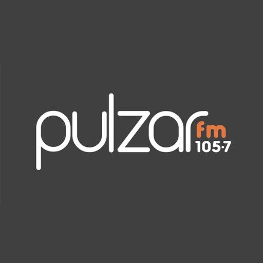 Pulzar FM Logo