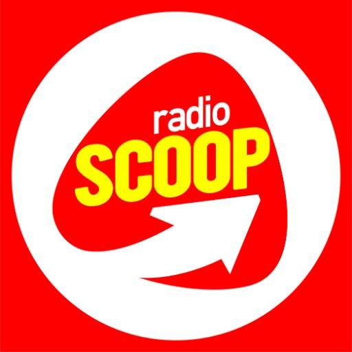 Radio Scoop Clermont Logo