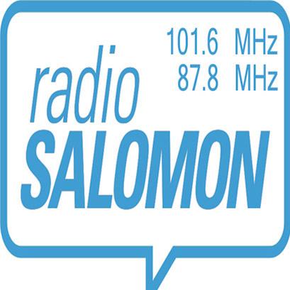 Radio Salomon Logo