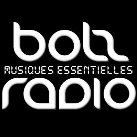 Bolz Radio Radio Logo