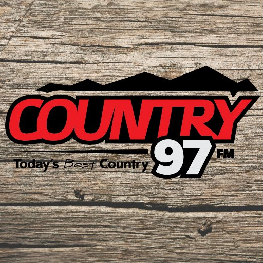 Country 97 Logo