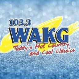 WAKG Logo