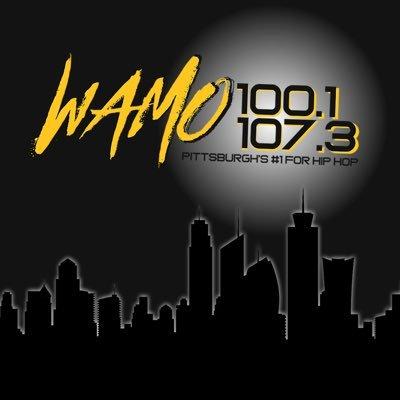 WAMO Logo