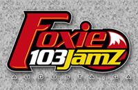 FOXIE 103 JAMZ Logo