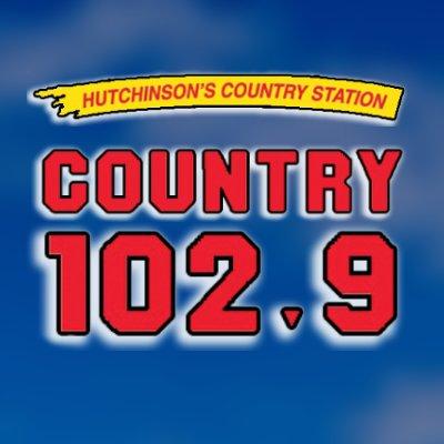Country 102.9 Logo