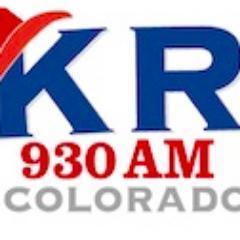 KRKY Logo