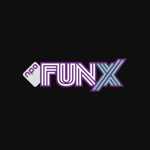 NPO FunX Amsterdam Logo