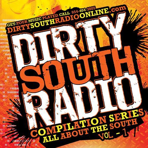 Radio Thugzone Logo