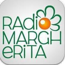 Radio Margherita Logo