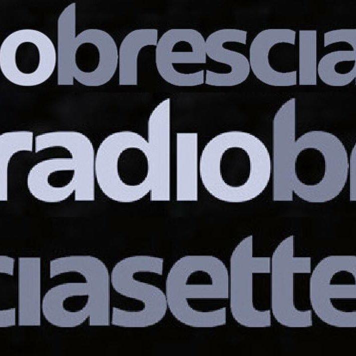 Radio Classica Bresciana Logo