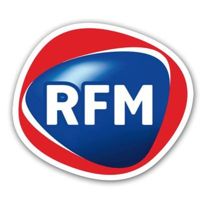 RFM 80'S Logo