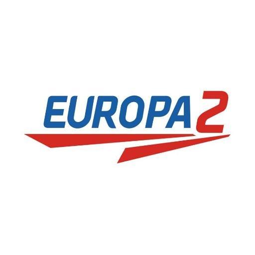 Europa 2 SK Radio Logo