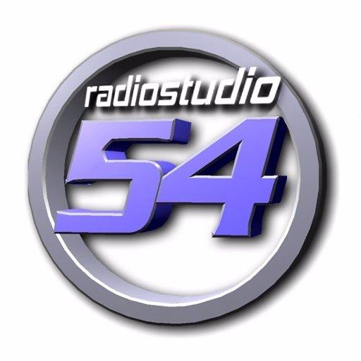 Radio Studio 54 Logo