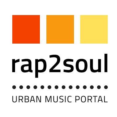 Rap2Soul Radio Logo