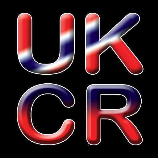 UK Country Radio Logo