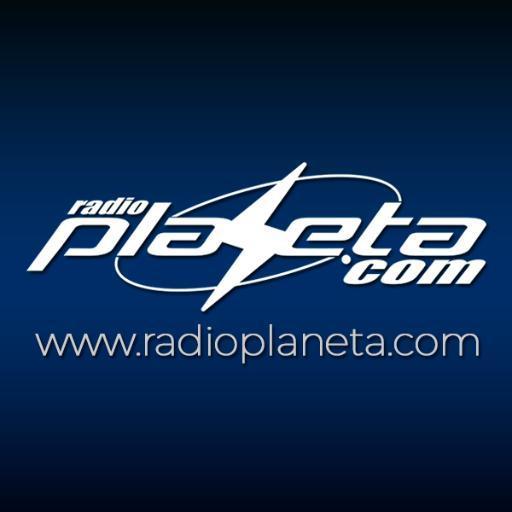 Radio Planeta Logo