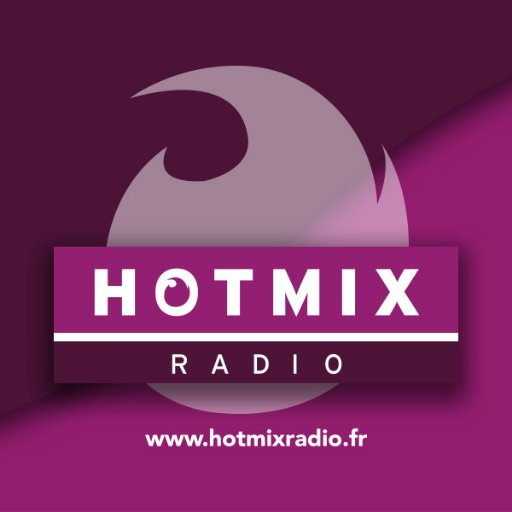 Hotmixradio - Lounge Logo