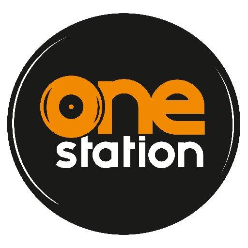 One Station Logo