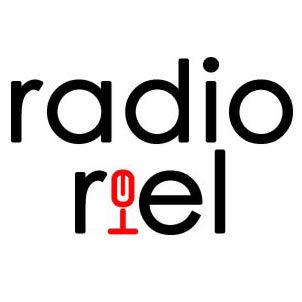 Radio Riel -- Ragtime Logo
