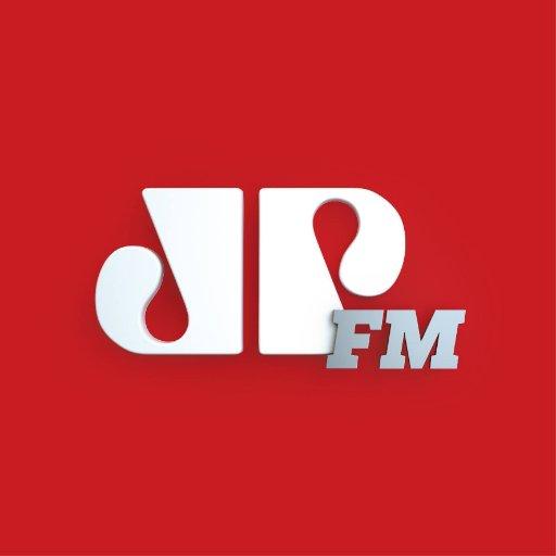 Rádio Jovem Pan FM - São Paulo Logo